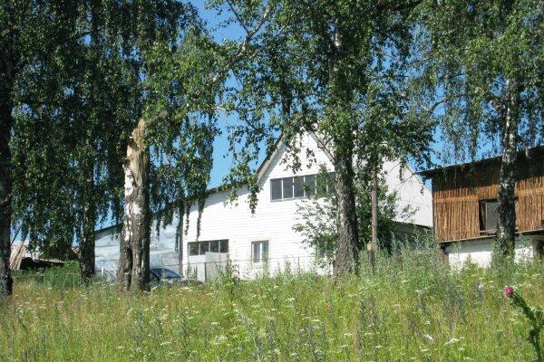 Гостевой дом на реке Ай, 60 кв.м. на 5 человек, 2 спальни, поселок Межевой, 2, Сатка - Фотография 1