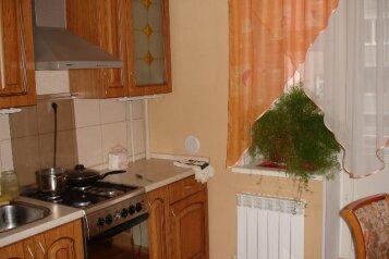 1-комн. квартира, 44 кв.м. на 2 человека, улица Рыленкова, 30Г, Промышленный район, Смоленск - Фотография 1