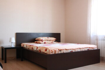 1-комн. квартира, 50 кв.м. на 2 человека, улица Глеба Ильенко, Чебоксары - Фотография 2