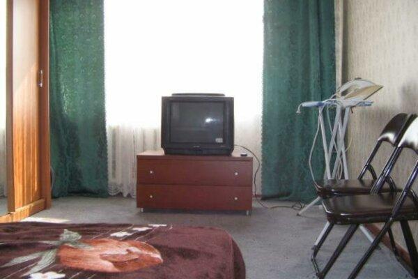 1-комн. квартира, 33 кв.м. на 2 человека, Новгородский проспект, 35, Архангельск - Фотография 1