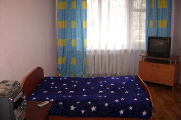 1-комн. квартира, 30 кв.м. на 4 человека, Брестская улица, 21, Красноармейский район, Волгоград - Фотография 1