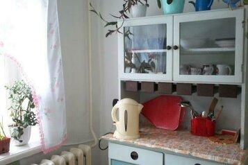 1-комн. квартира, 33 кв.м. на 3 человека, улица Челюскинцев, 80, Центральный, Барнаул - Фотография 2