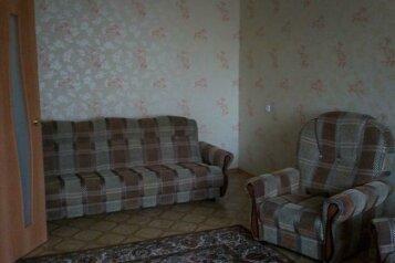 2-комн. квартира, 48 кв.м. на 4 человека, Павловский тракт, 66, Индустриальный, Барнаул - Фотография 3