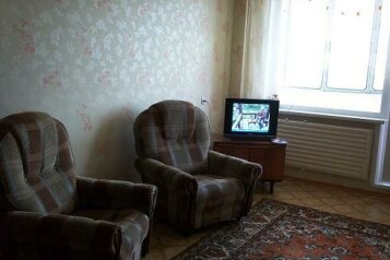 2-комн. квартира, 48 кв.м. на 4 человека, Павловский тракт, 66, Индустриальный, Барнаул - Фотография 4