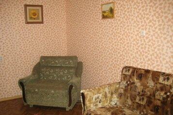 1-комн. квартира на 5 человек, улица Карла Маркса, 72к1, Курск - Фотография 2