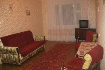 1-комн. квартира на 5 человек, улица Карла Маркса, 72к1, Курск - Фотография 3