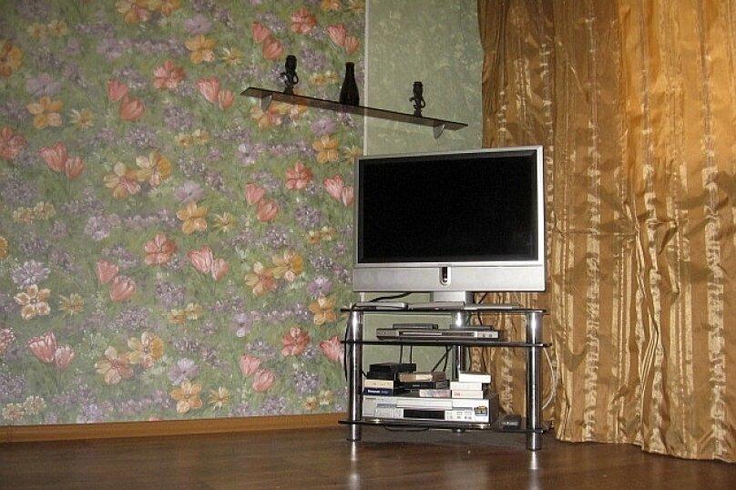1-комн. квартира на 2 человека, улица Луначарского, 44, Пенза - Фотография 3