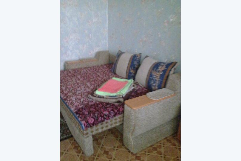 1-комн. квартира, 25 кв.м. на 2 человека, улица Танкистов, 3, Волгоград - Фотография 1