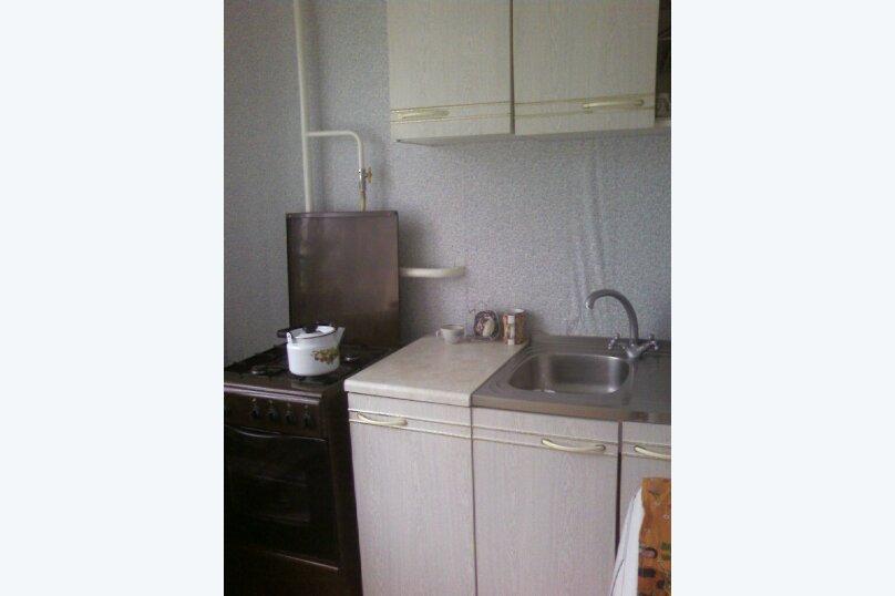 1-комн. квартира, 25 кв.м. на 2 человека, улица Танкистов, 3, Волгоград - Фотография 2