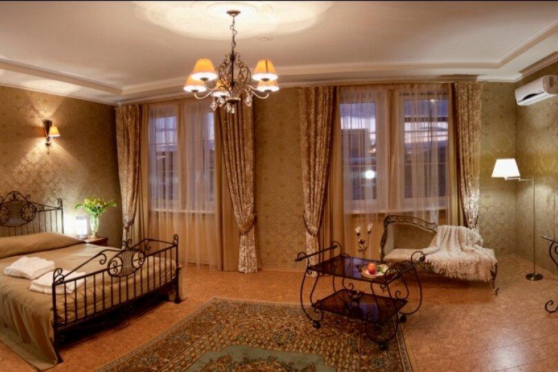 Junior Suite, Садовая улица, 44, Тольятти - Фотография 2
