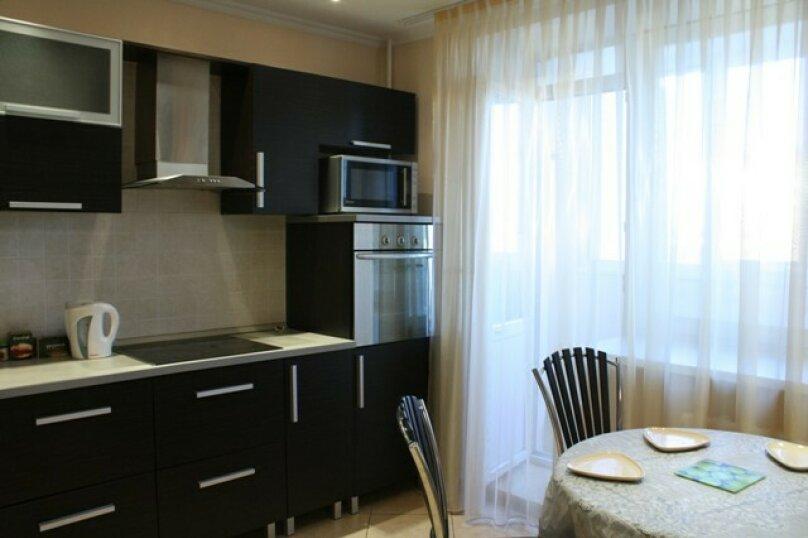 1-комн. квартира, 51 кв.м. на 2 человека, улица Кулакова, 2, Пенза - Фотография 2