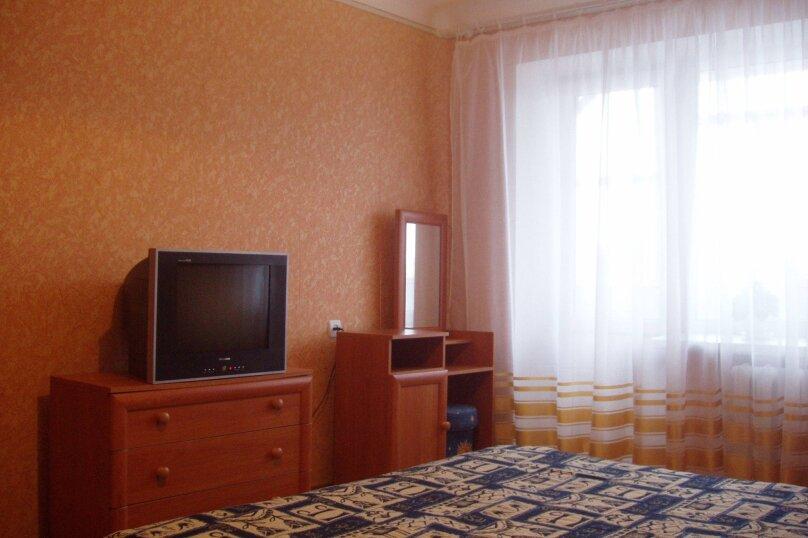 1-комн. квартира на 3 человека, Воскресенская улица, 84, Архангельск - Фотография 1