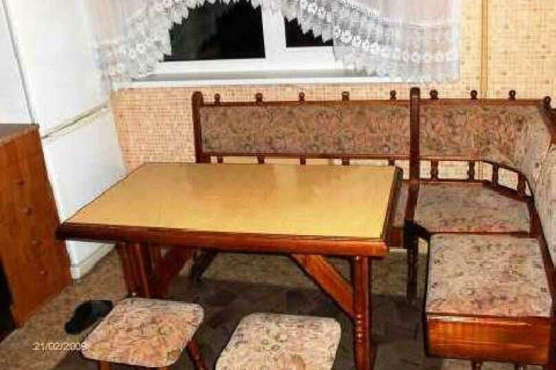 1-комн. квартира, 30 кв.м. на 3 человека, проспект Ломоносова, 177, Архангельск - Фотография 2