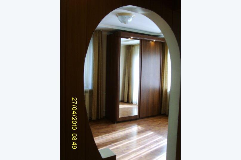 1-комн. квартира, 31 кв.м. на 3 человека, Пролетарская улица, 43, Калининград - Фотография 4
