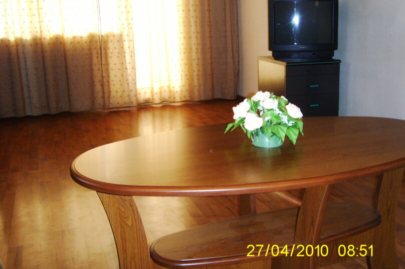 1-комн. квартира, 31 кв.м. на 3 человека, Пролетарская улица, 43, Калининград - Фотография 5