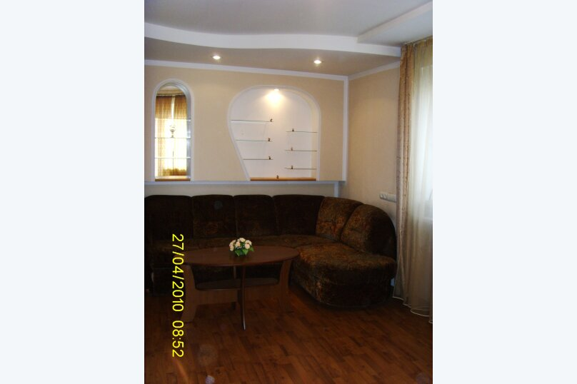 1-комн. квартира, 31 кв.м. на 3 человека, Пролетарская улица, 43, Калининград - Фотография 6