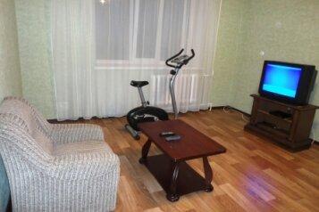 3-комн. квартира, 120 кв.м. на 8 человек, улица Володарского, 17, Ленинский район, Пенза - Фотография 2