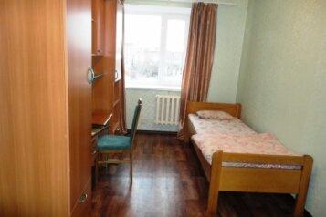 3-комн. квартира, 120 кв.м. на 8 человек, улица Володарского, 17, Ленинский район, Пенза - Фотография 4
