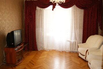 2-комн. квартира, 60 кв.м. на 4 человека, Советская улица, Центральный район, Волгоград - Фотография 1
