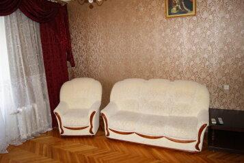 2-комн. квартира, 60 кв.м. на 4 человека, Советская улица, Центральный район, Волгоград - Фотография 2