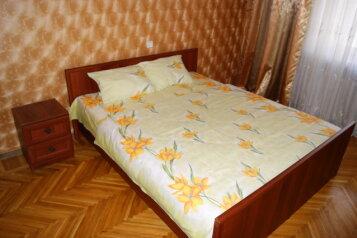 2-комн. квартира, 60 кв.м. на 4 человека, Советская улица, Центральный район, Волгоград - Фотография 3