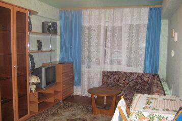 1-комн. квартира, 35 кв.м. на 4 человека, Парковая улица, Индустриальный район, Череповец - Фотография 1