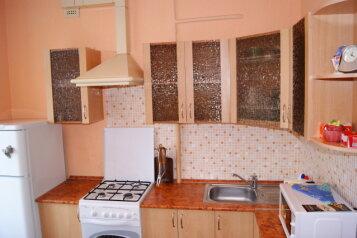 1-комн. квартира, 40 кв.м. на 4 человека, улица Аллея Героев, 1, Центральный район, Волгоград - Фотография 3