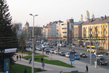 2-комн. квартира, 48 кв.м. на 2 человека, Ленинский проспект, 2, Ленинградский район, Калининград - Фотография 1