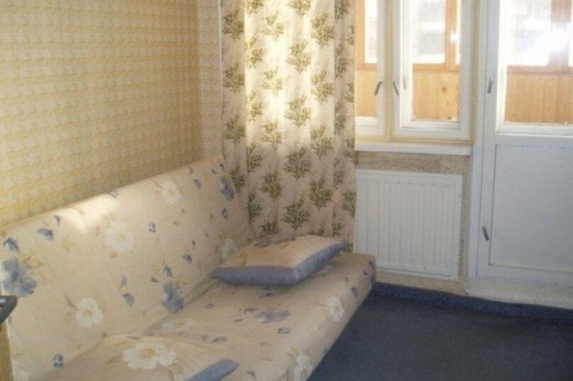 1-комн. квартира, 30 кв.м. на 3 человека, проспект Ломоносова, 177, Архангельск - Фотография 1