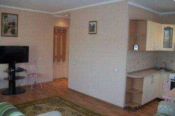 1-комн. квартира, 35 кв.м. на 3 человека, улица Новая Заря, 4, Железнодорожный район, Красноярск - Фотография 4