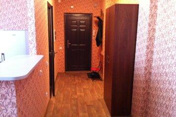 1-комн. квартира, 35 кв.м. на 3 человека, проспект Маршала Жукова, Октябрьский округ, Иркутск - Фотография 4