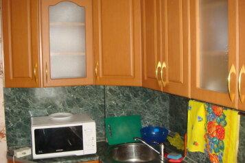 2-комн. квартира, 45 кв.м. на 3 человека, улица Юрия Гагарина, 23, Октябрьский район, Уфа - Фотография 4