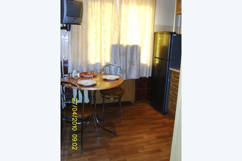 1-комн. квартира, 31 кв.м. на 3 человека, Пролетарская улица, 43, Калининград - Фотография 8