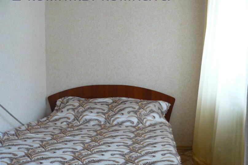 2-комн. квартира, 34 кв.м. на 3 человека, улица Урицкого, 74/9, Пенза - Фотография 2