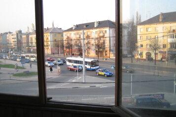 2-комн. квартира, 48 кв.м. на 2 человека, Ленинский проспект, 2, Ленинградский район, Калининград - Фотография 2