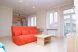 1-комн. квартира, 42 кв.м. на 4 человека, улица Аллея Героев, Центральный район, Волгоград - Фотография 8