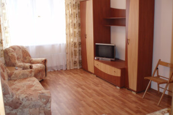 1-комн. квартира на 2 человека, Комсомольский бульвар, 43, Каменск-Уральский - Фотография 1