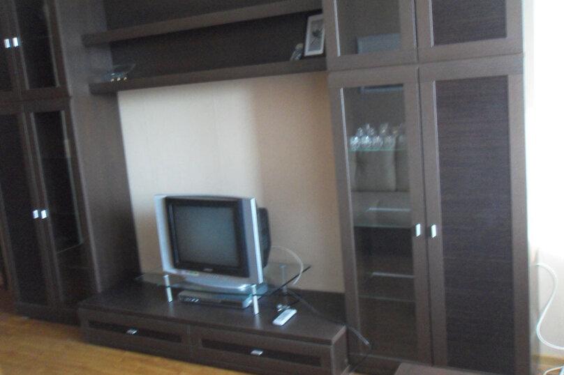 3-комн. квартира, 83 кв.м. на 6 человек, улица Чехова, 13А, Калуга - Фотография 10