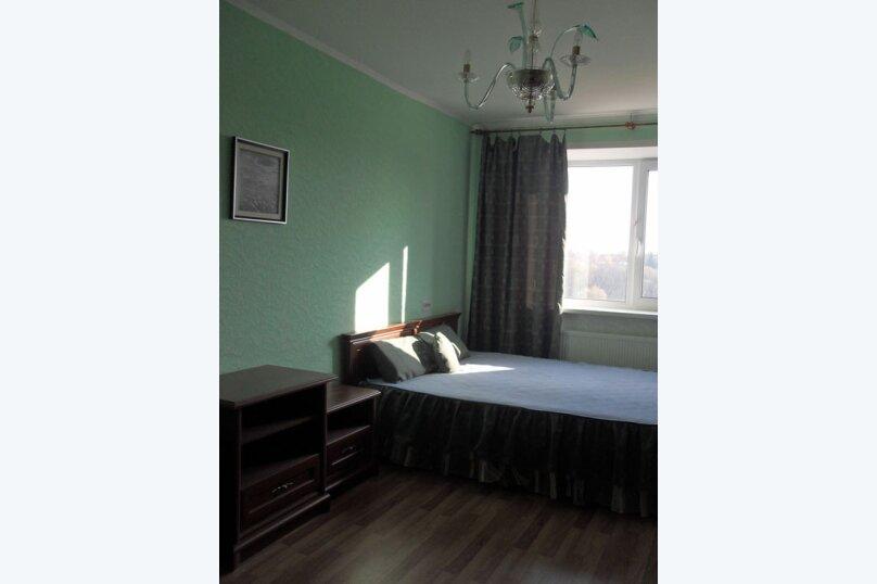 3-комн. квартира, 83 кв.м. на 6 человек, улица Чехова, 13А, Калуга - Фотография 14