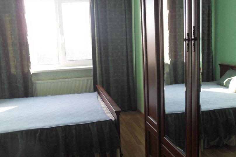 3-комн. квартира, 83 кв.м. на 6 человек, улица Чехова, 13А, Калуга - Фотография 15