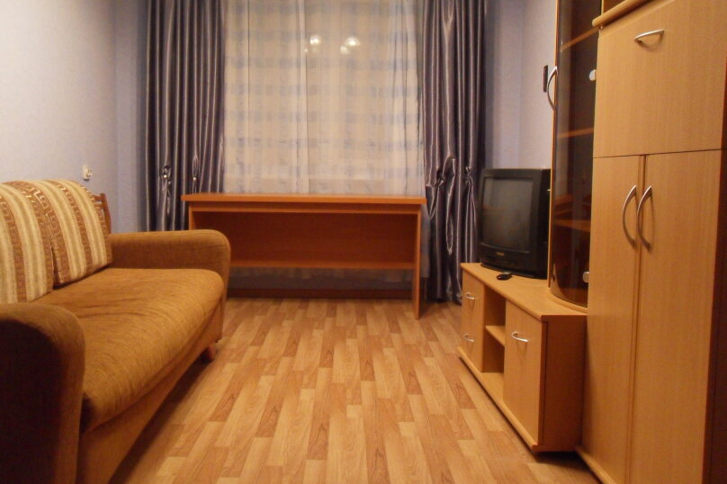 3-комн. квартира, 83 кв.м. на 6 человек, улица Чехова, 13А, Калуга - Фотография 8