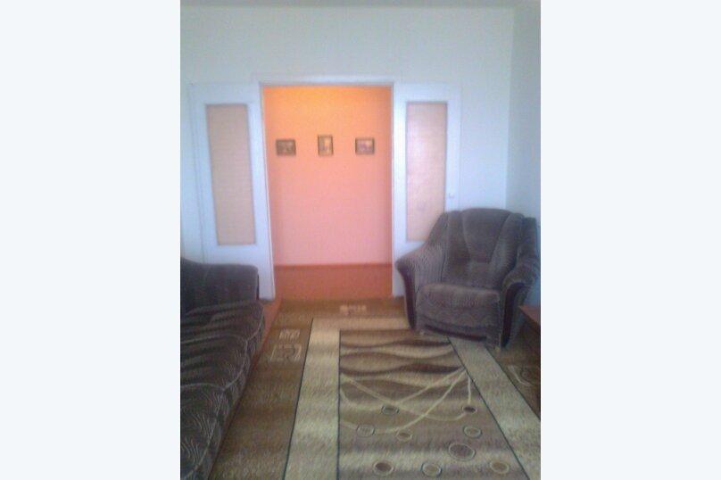 2-комн. квартира, 52 кв.м. на 6 человек, улица Гайдара, 48, Орел - Фотография 6