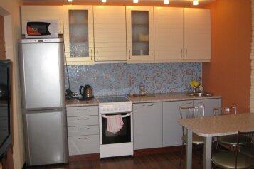 2-комн. квартира, 36 кв.м. на 4 человека, Лососинское шоссе, микрорайон Древлянка, Петрозаводск - Фотография 2