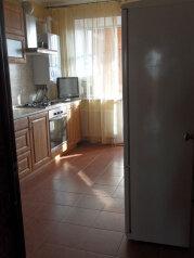 3-комн. квартира, 83 кв.м. на 6 человек, улица Чехова, 13А, Октябрьский округ, Калуга - Фотография 3