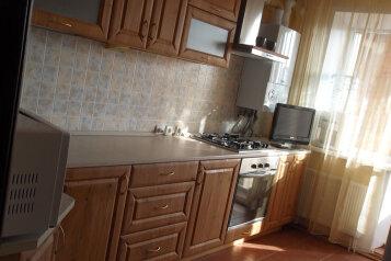 3-комн. квартира, 83 кв.м. на 6 человек, улица Чехова, Октябрьский округ, Калуга - Фотография 4