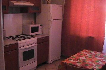 2-комн. квартира, 45 кв.м. на 6 человек, 3-я Курская улица, 25, Железнодорожный район, Орел - Фотография 3