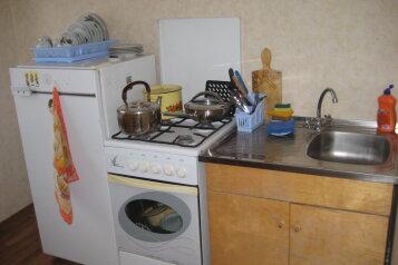 2-комн. квартира, 50 кв.м. на 6 человек, Парковая улица, Череповец - Фотография 2