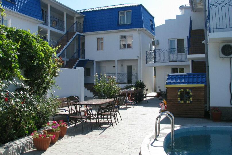 Гостевой дом Априори, 2-й Черноморский переулок, 10 на 24 номера - Фотография 36