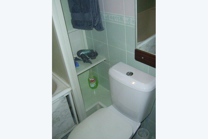 1-комн. квартира, 33 кв.м. на 2 человека, Юбилейная улица, 5, Тольятти - Фотография 2