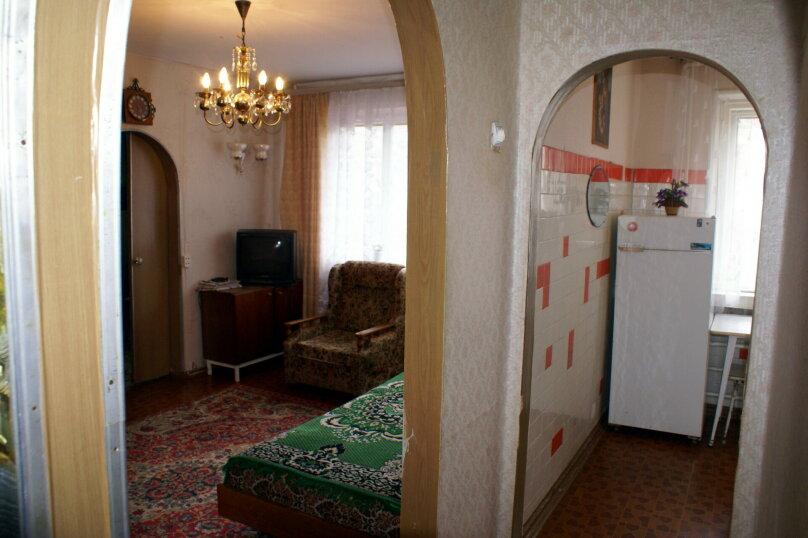 2-комн. квартира, 43 кв.м. на 4 человека, Артиллерийская улица, 8, Саратов - Фотография 5